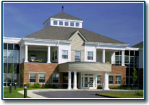 Christopher House Nursing and Rehabilitation Today