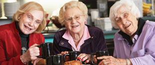 Making the right decision about senior living for you or your loved one can be overwhelming. Let us help you.